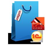 Стандартный интернет-магазин