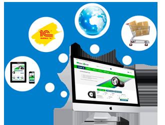 Создание сайтов разработка интернет магазина сайт миграционной службы в севастополе