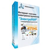 Интернет-магазин электроинтрументов